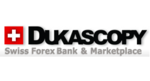 Forex brokeris Dukascopy Bank SA