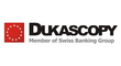 Forex brokeris Dukascopy Europe