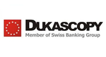 Forex μεσίτης Dukascopy Europe