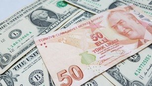 How much will the Turkish lira fall?