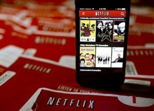 Netflix vs Walt Disney: a pivotal moment in the battle for media supremacy