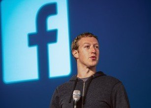 Facebook shares collapse as user growth stalls and data leak unravels
