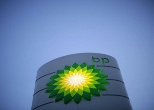 Has BP hit the 'sweet spot' with investors?