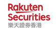 فاریکس بروکر Rakuten Securities Hong Kong