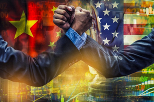 It looks like a trade war will take a long time, so markets should get ready for a new collapse