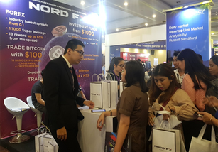 Saigon Financial Education Summit Closes with NordFX Award