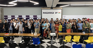 Successful Traders - Successful Company. NordFX Shares Its Expertise with Traders in Vietnam and Beyond