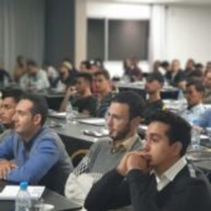 XM was in Tunis voor forexseminar over technische analyse