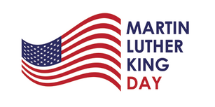 "Trading schedule on ""Martin Luther King Jr. Day"""