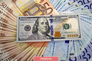 EUR/USD. Cautious optimism, Reuters insider and the dollar's vulnerability