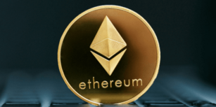 Now we accept payments in ETH