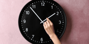 THE END OF DAYLIGHT SAVING TIME 2020