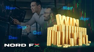 March 2021 Results: Three Most Successful NordFX Traders Earned Over $100,000