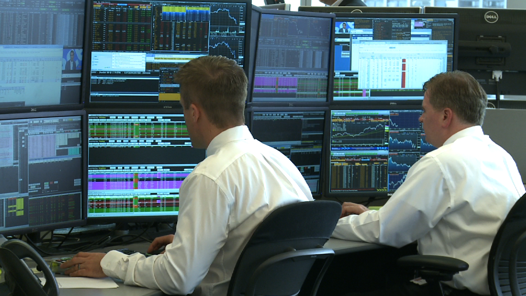 Why Professional Traders Prefer Trading Stocks Rather Than Forex