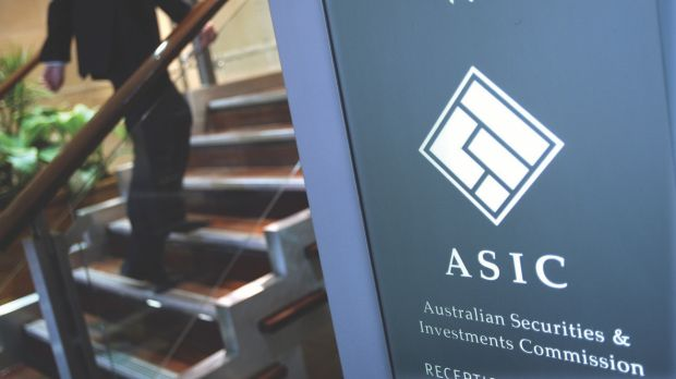 ASIC History