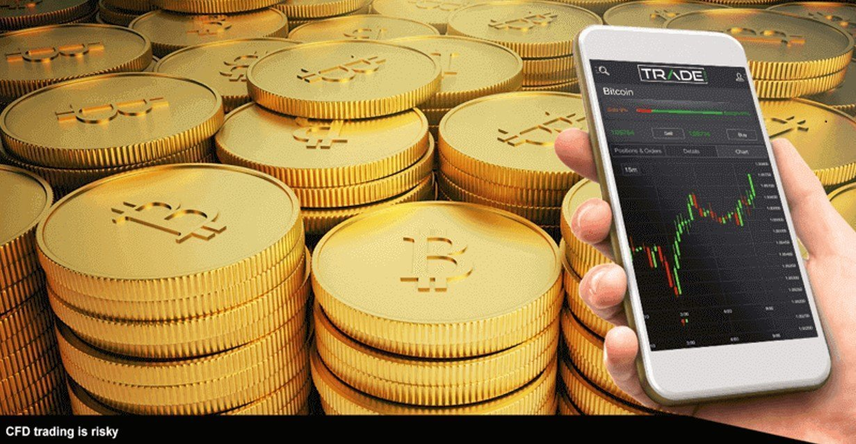 forex broker btc usd)
