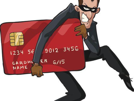 Card Scam