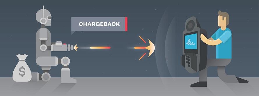Chargeback Defense