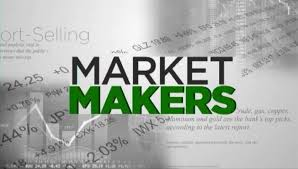 Role of a Market Maker