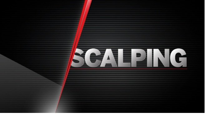 Scalping Broker