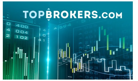 Top Forex Brokers Logo