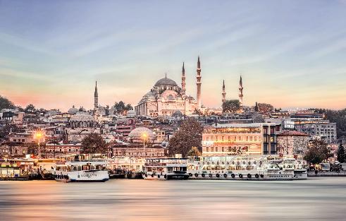 Cele mai avantajoase opțiuni de a trimite bani din Cipru în Turcia