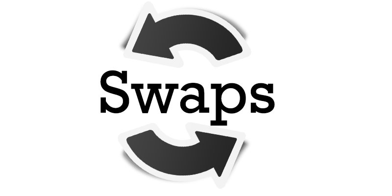 Swap long forex